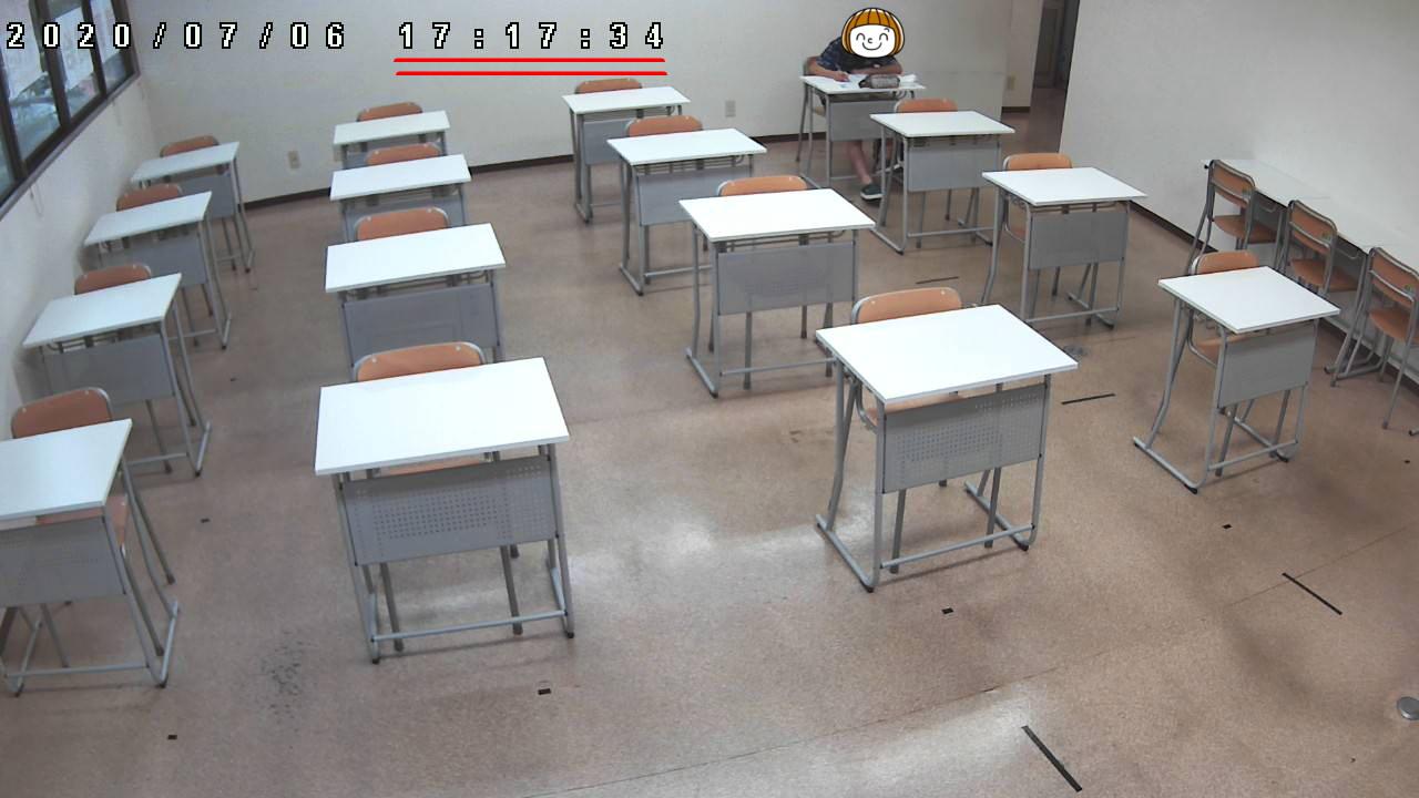 0706自習室