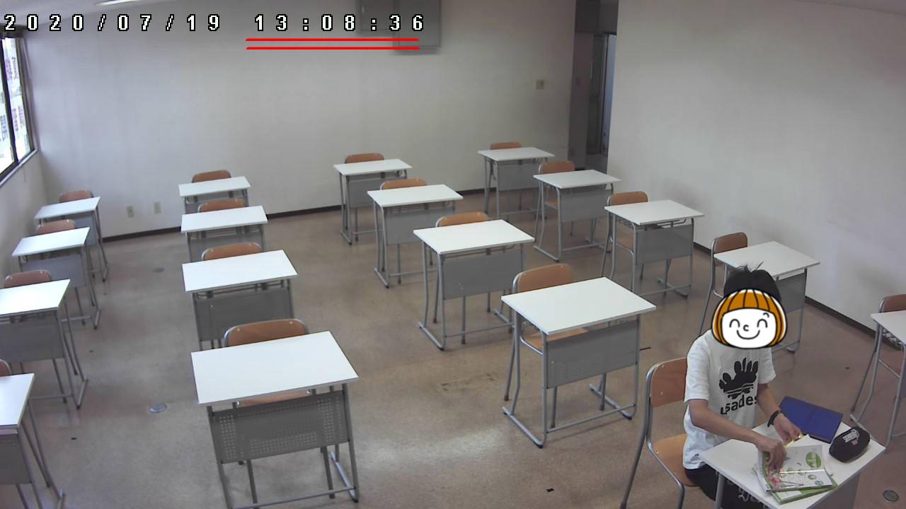 0719自習室1