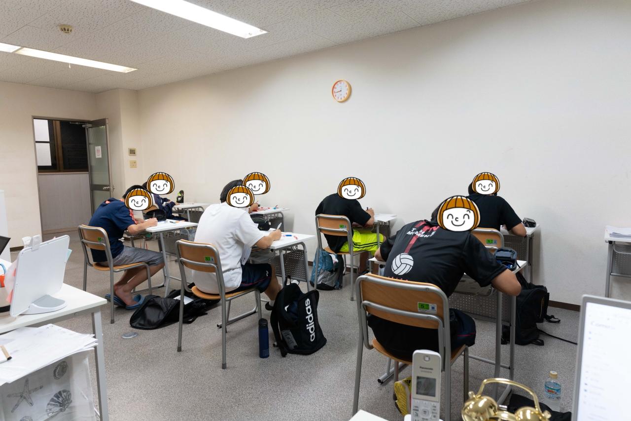 0722自習室2