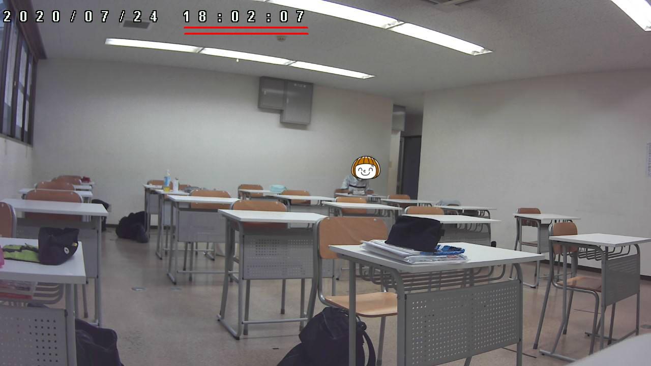 0724自習室2