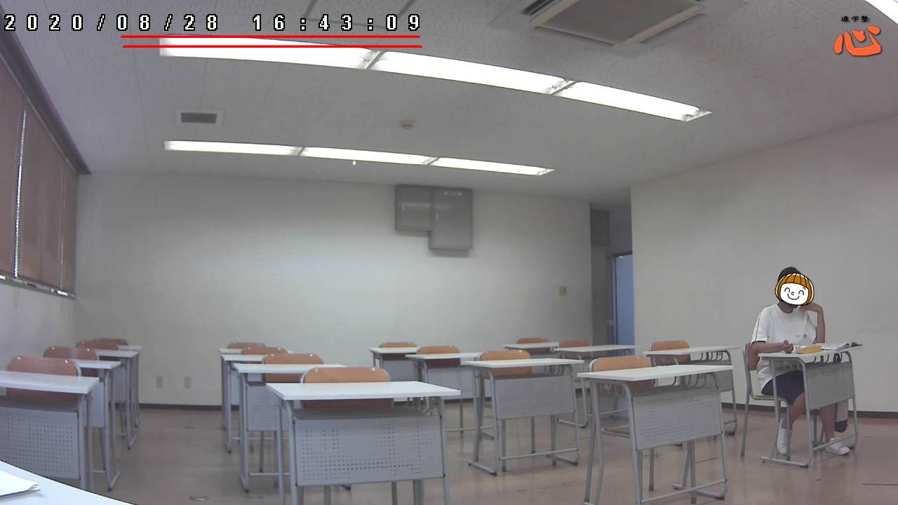 0828自習室