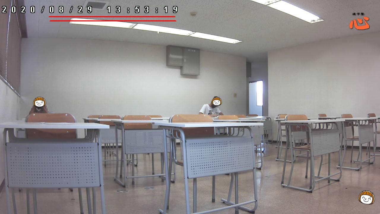 0829自習室1