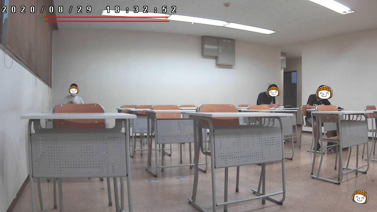 0829自習室3