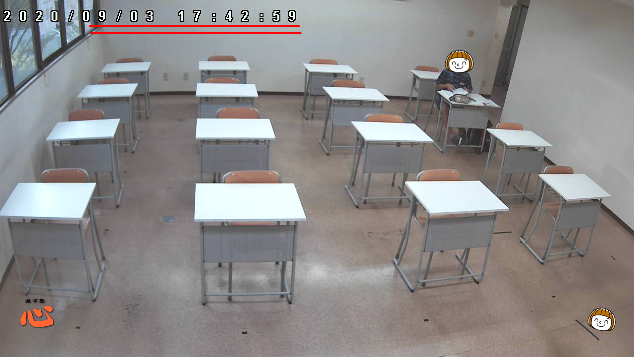 0903自習室
