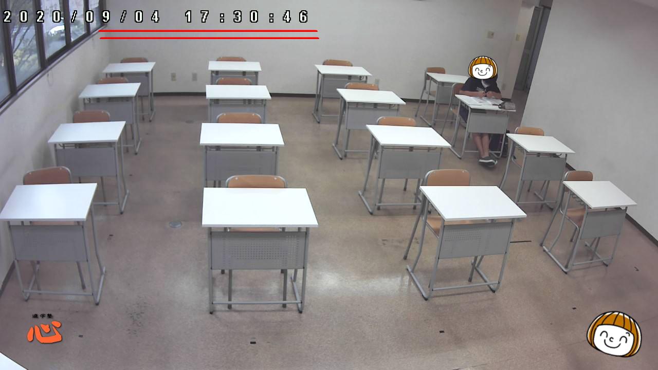 0904自習室