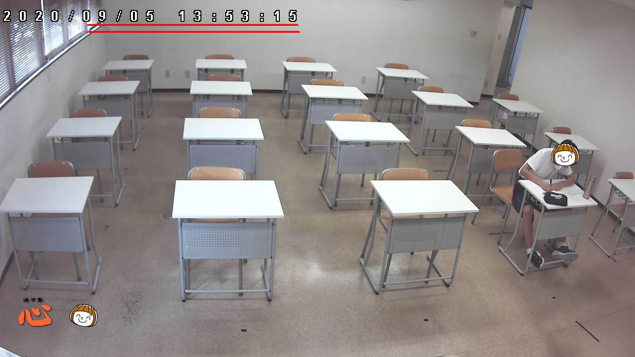 0905自習室