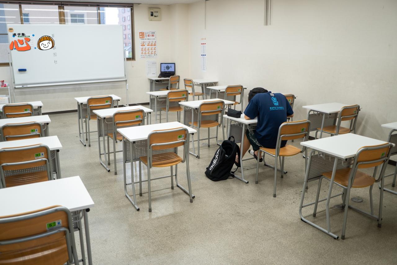 0907自習室2