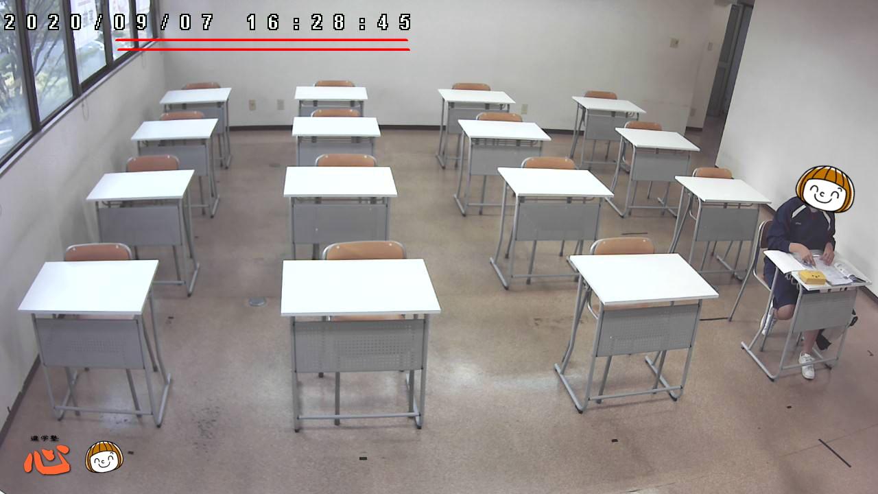 0907自習室1