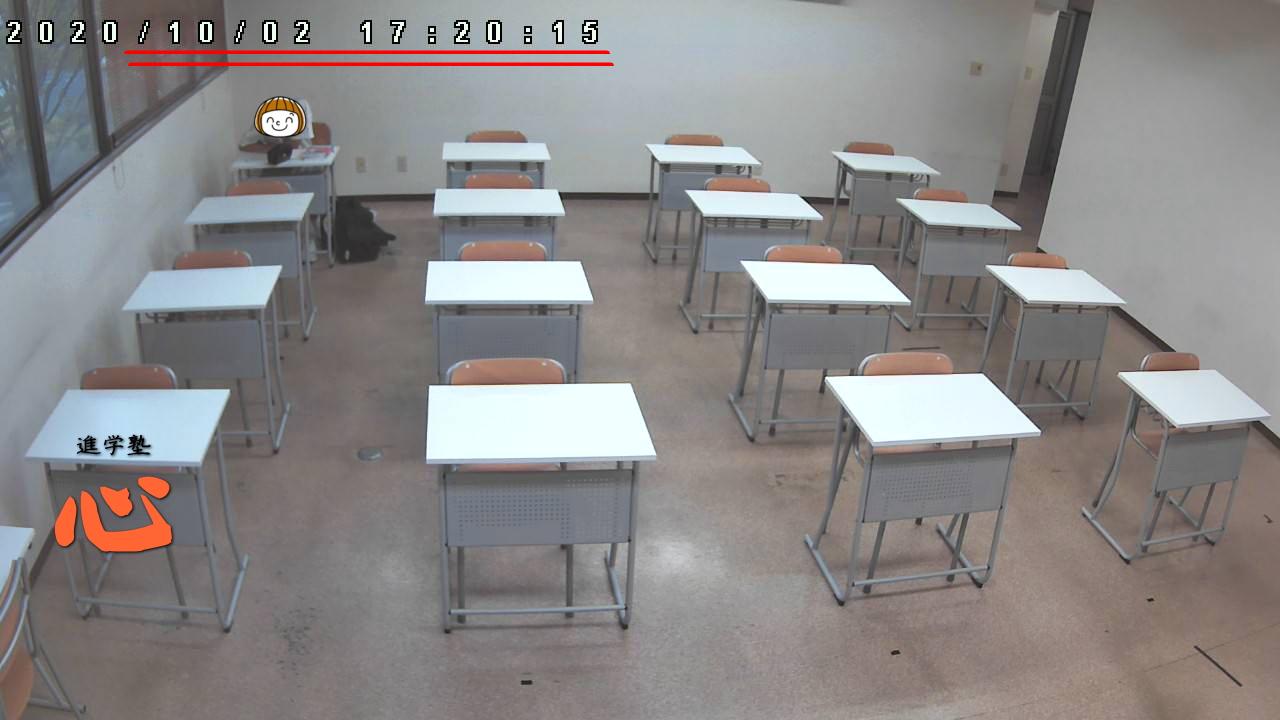 1002自習室