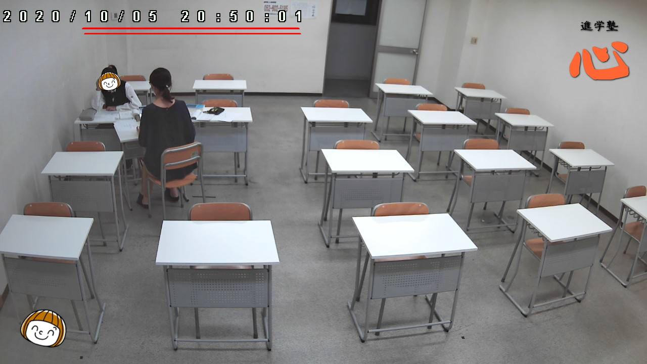 1005自習室3