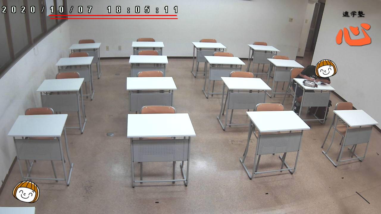 1007自習室