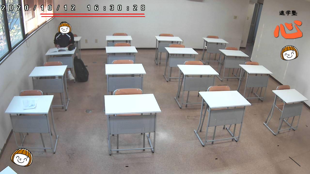 1012自習室