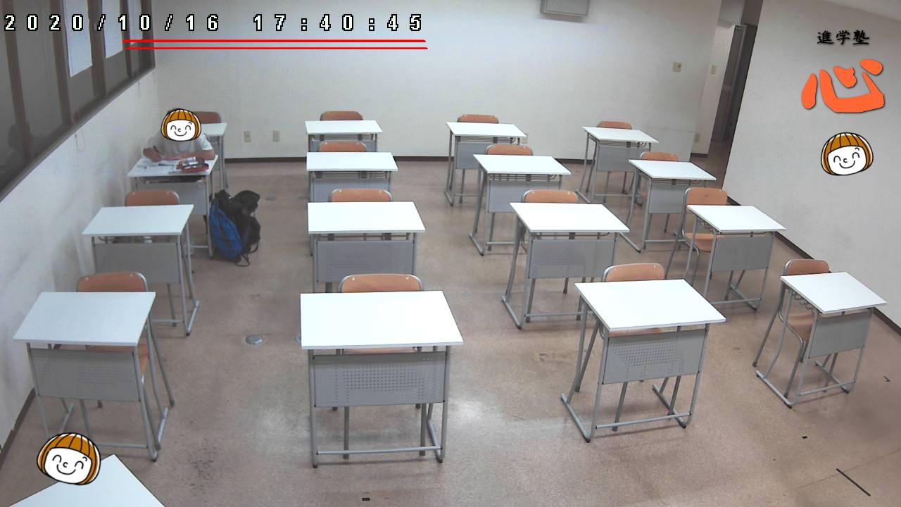 1016自習室