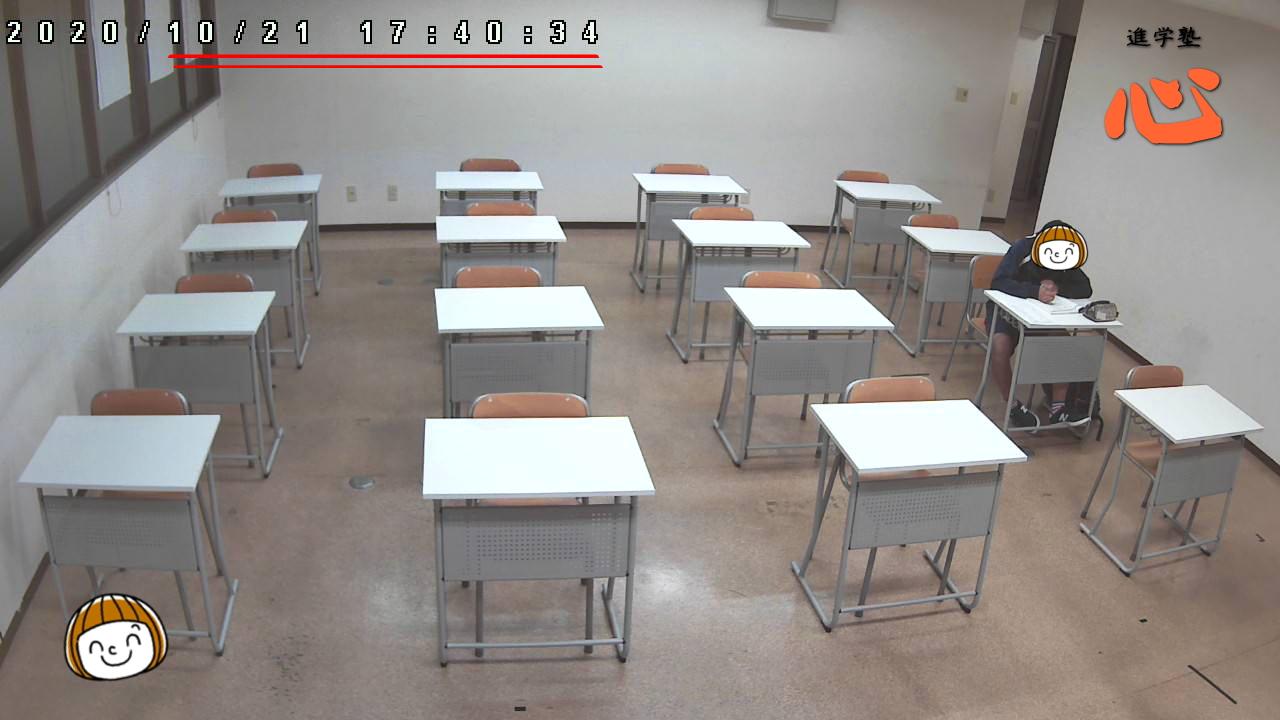 1021自習室1