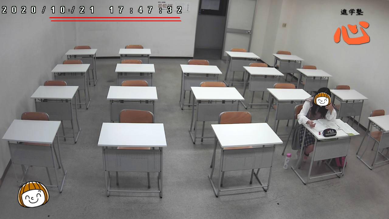 1021自習室2
