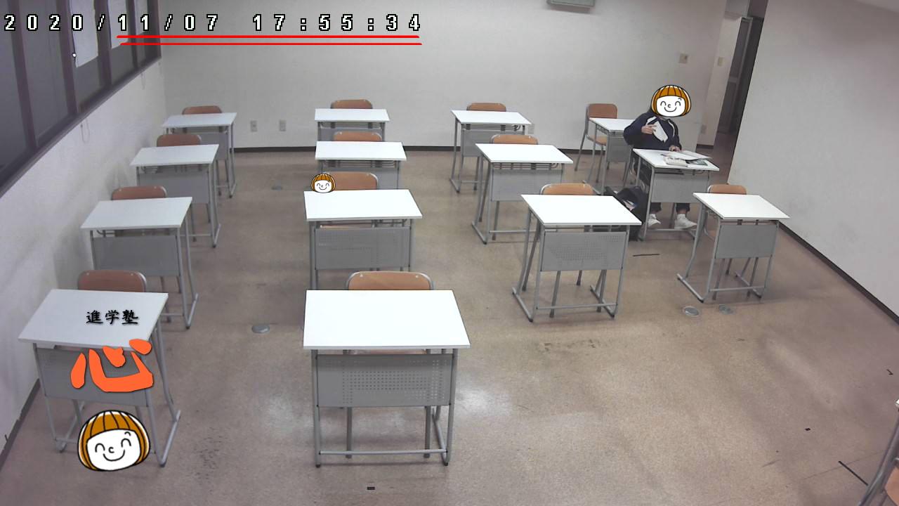 1107自習室2