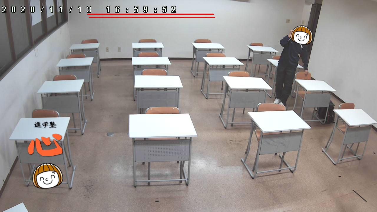 1113自習室①
