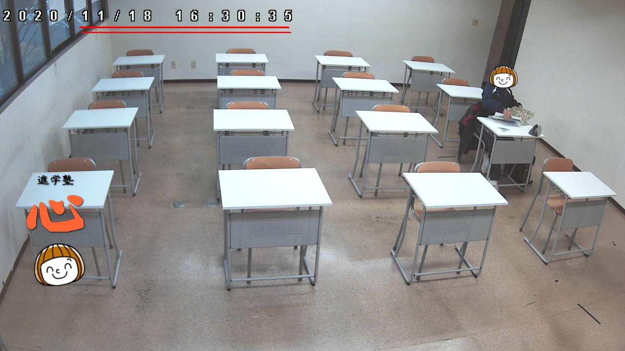 1118自習室