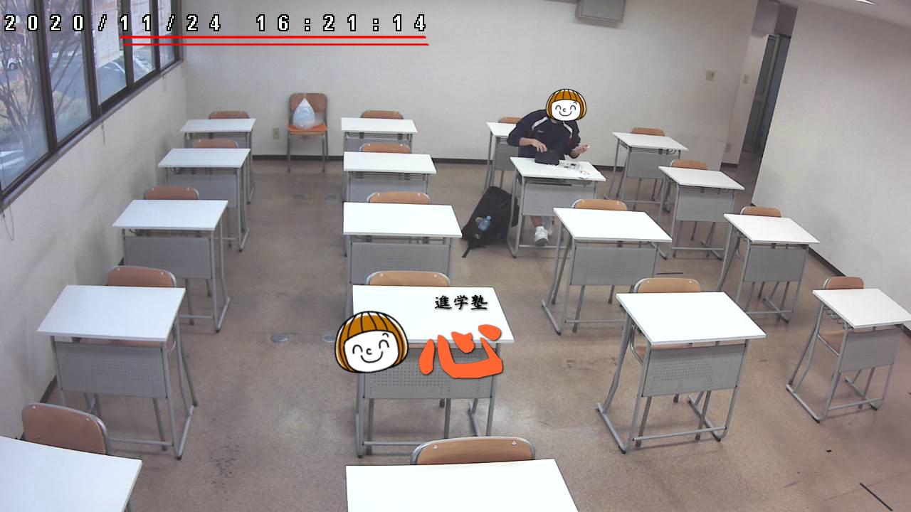 1124自習室