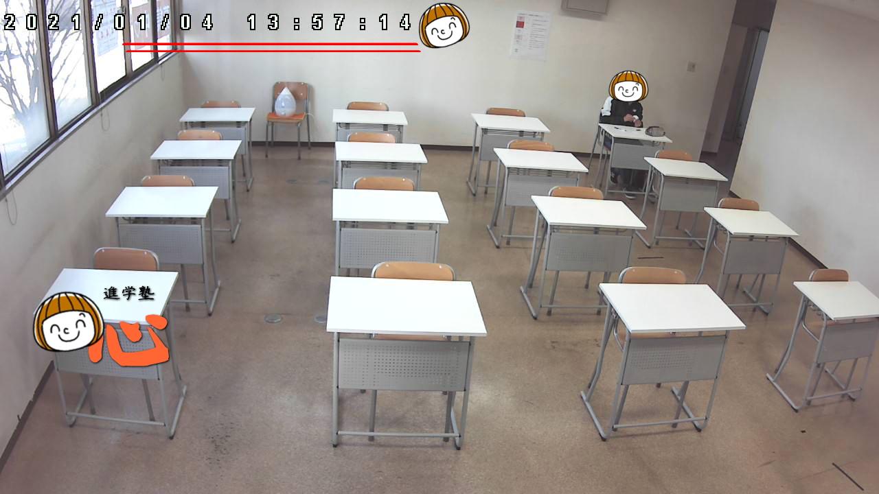 20210104自習室