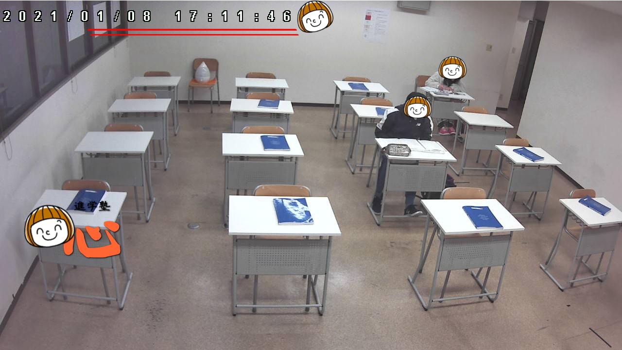 20210108自習室