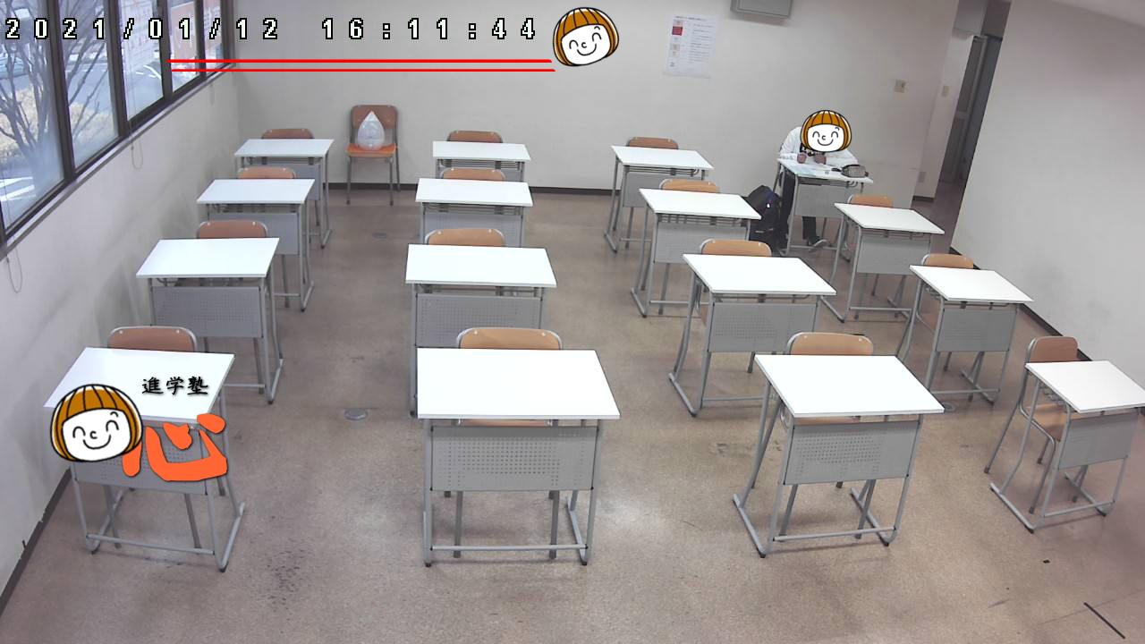 20210112自習室