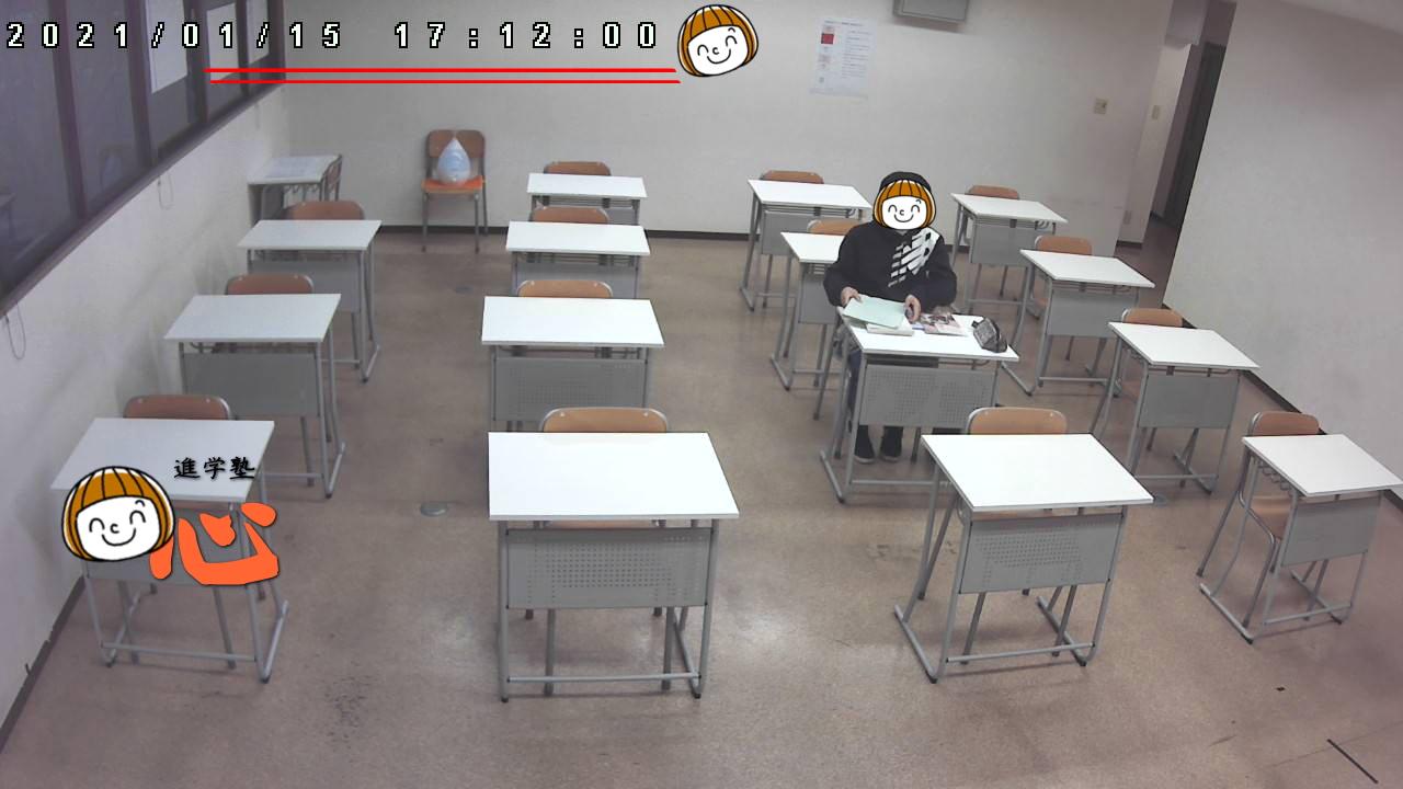 20210115自習室