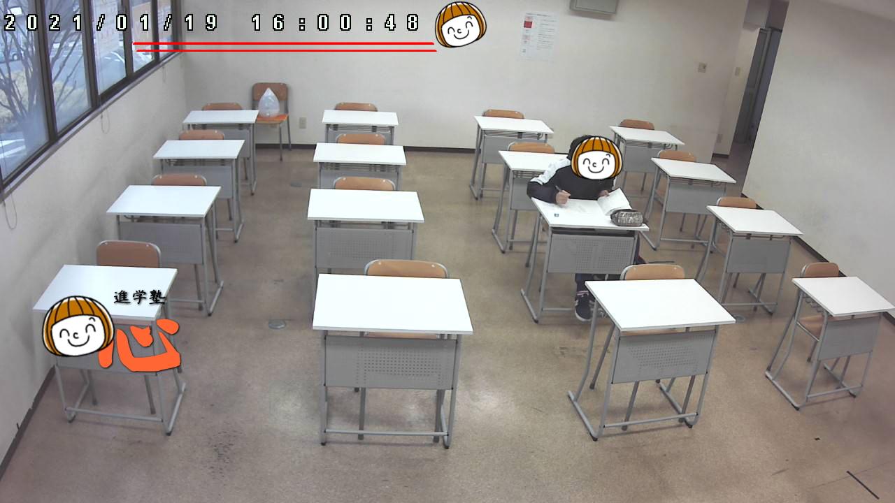 20210119自習室