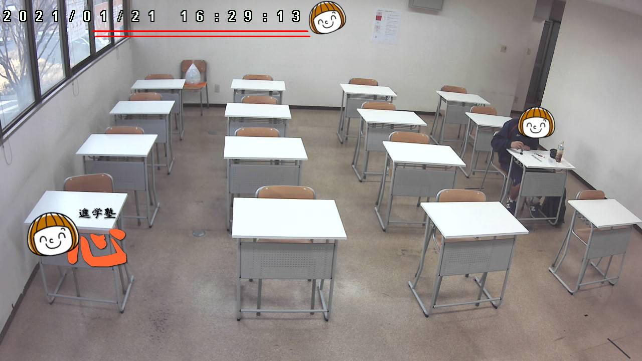 20210121自習室