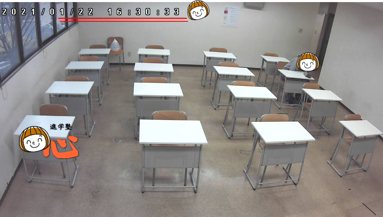 20210122自習室