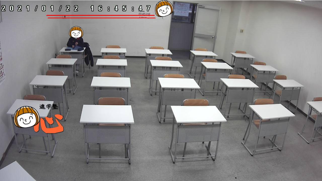 20210122自習室②