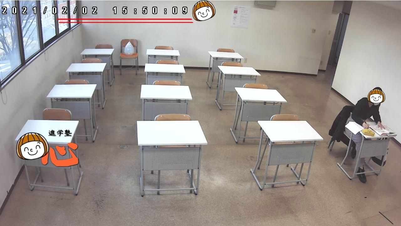 20210202自習室
