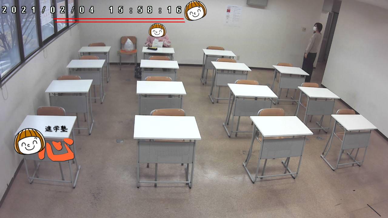 20210204自習室
