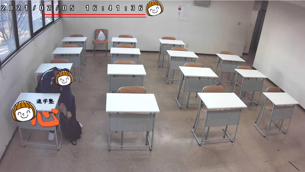 20210205自習室