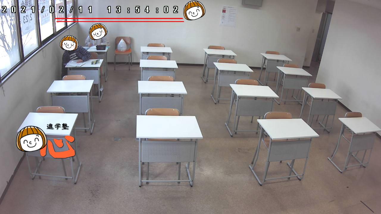 20210211自習室