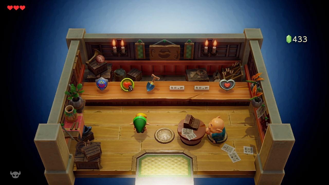 夢をみる島® メーベの村-2