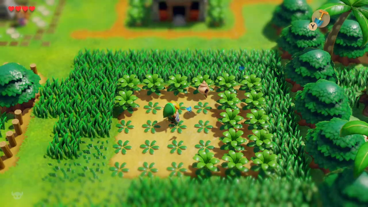 夢をみる島® メーベの村-10