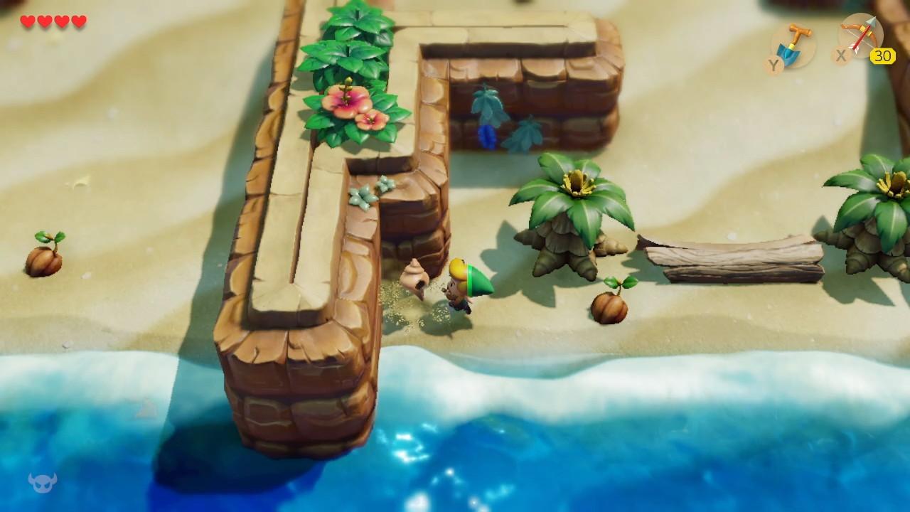 夢をみる島® トロンボ海岸-3