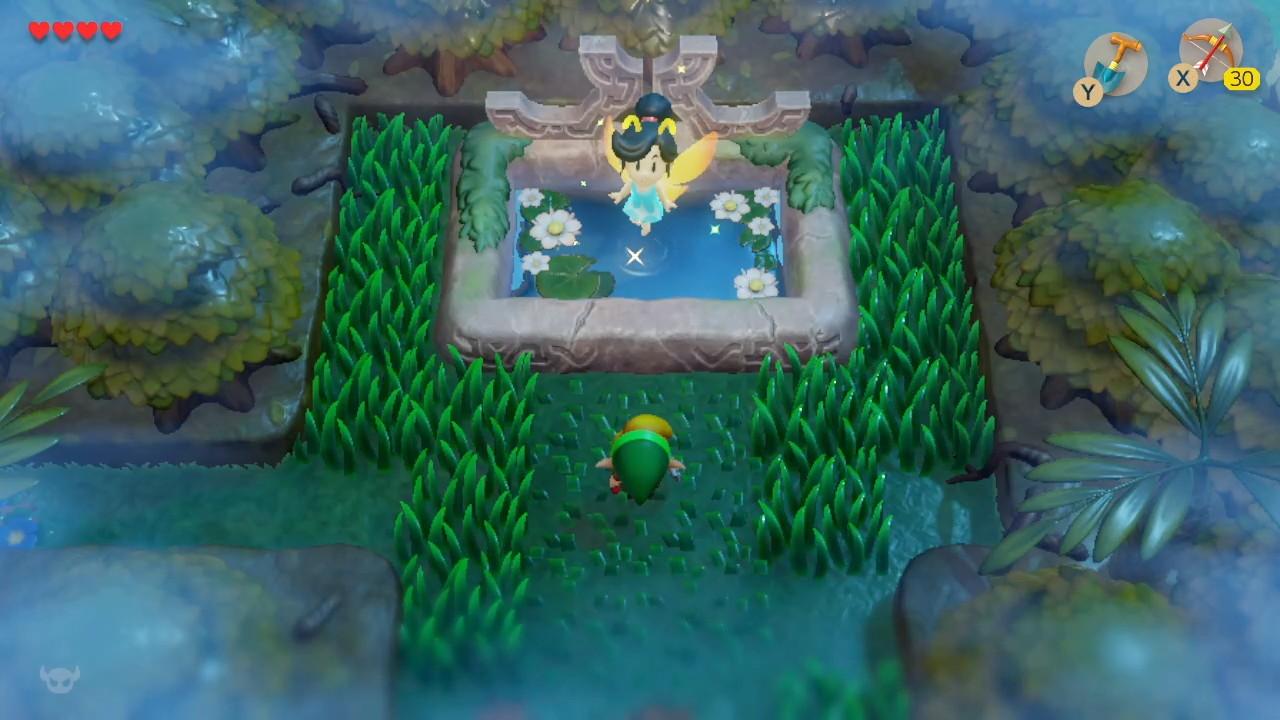 夢をみる島® ふしぎの森-3