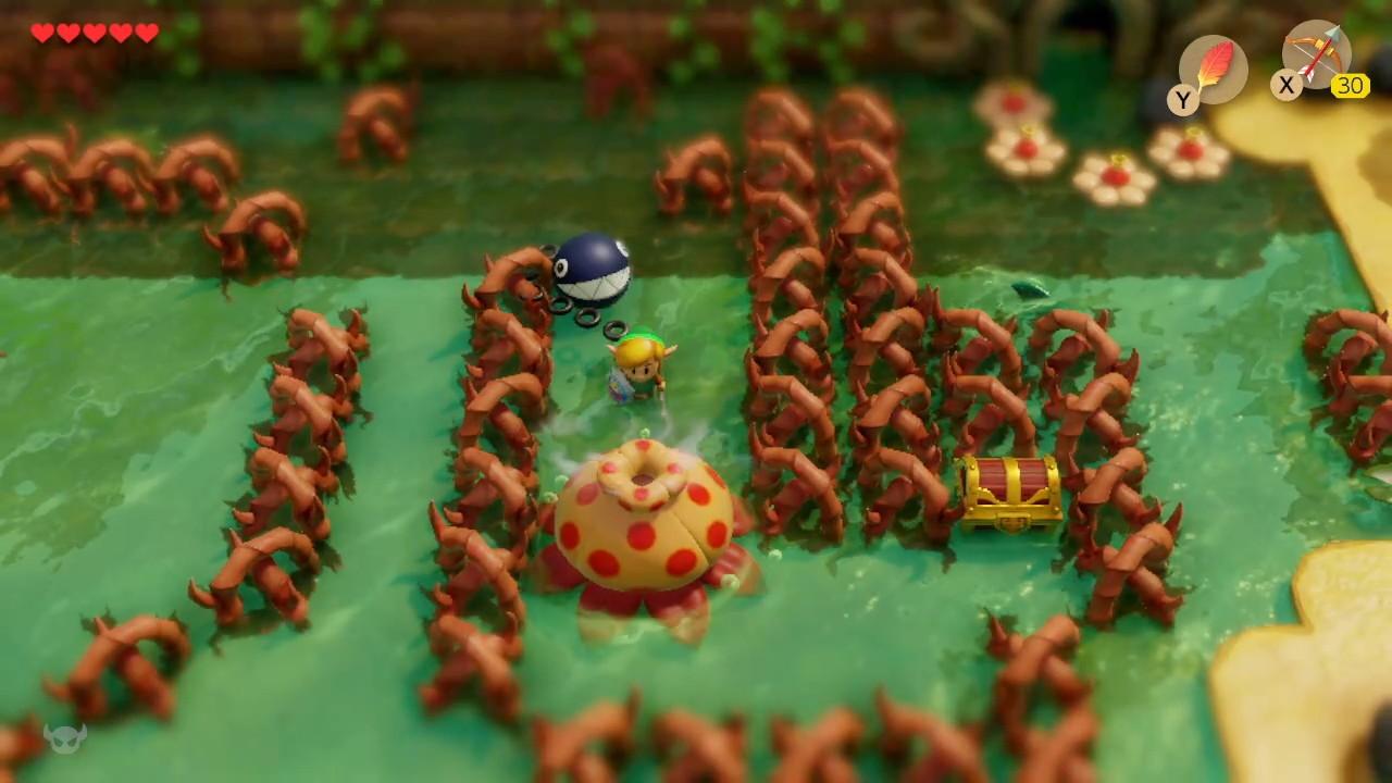 夢をみる島® ゴポンガの沼-1