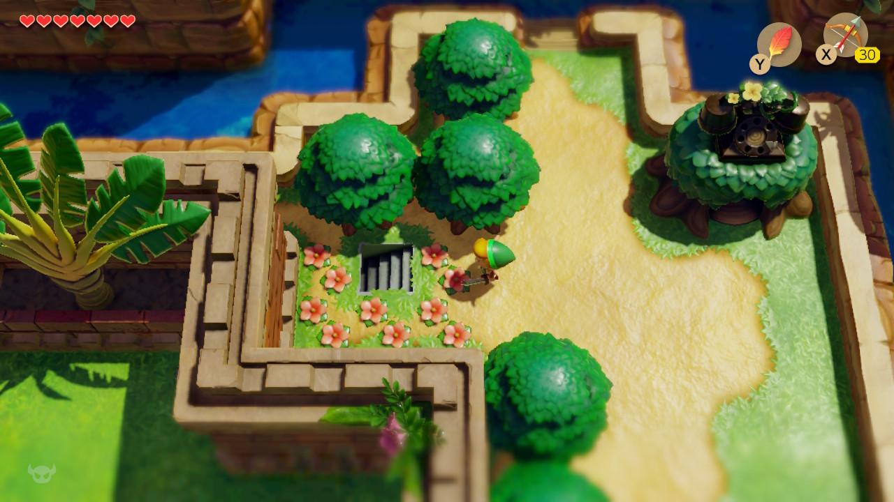 夢をみる島® カナレットの城-1