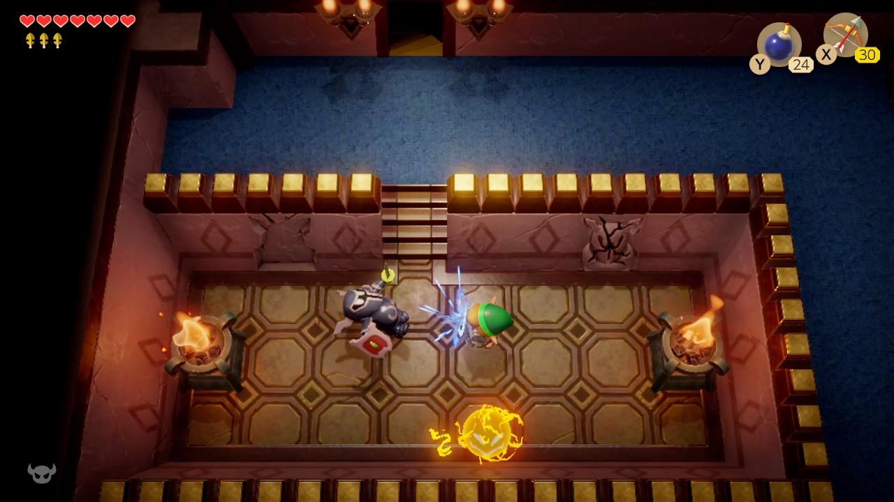 夢をみる島® カナレットの城-5