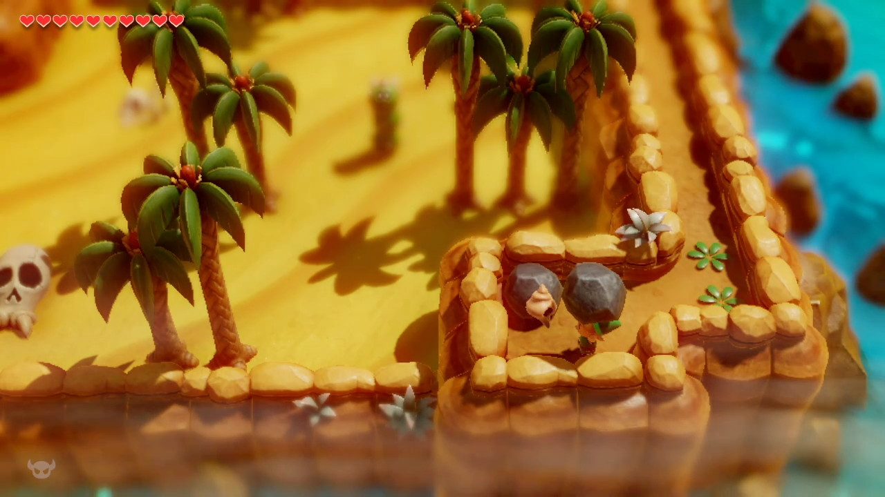 夢をみる島® ヤーナ砂漠-4