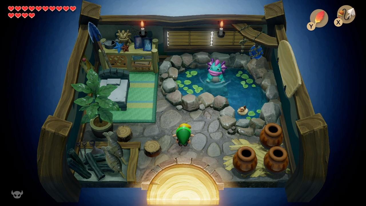 夢をみる島® どうぶつ村-11