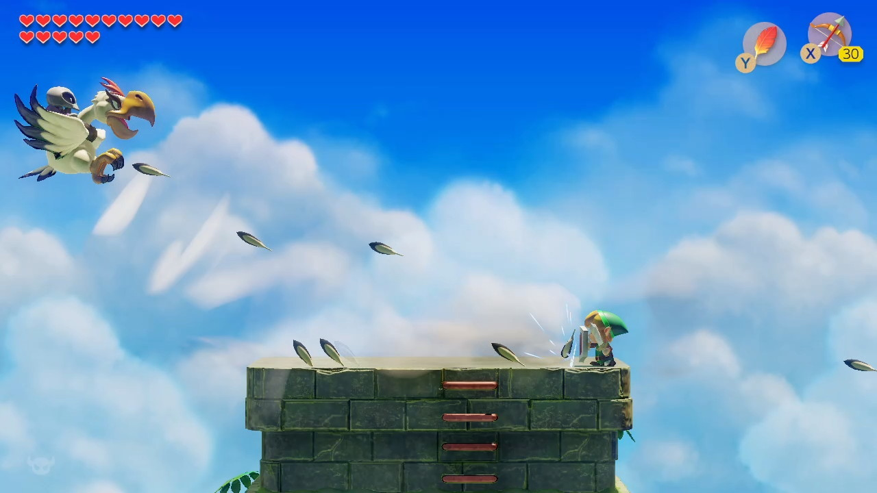夢をみる島® オオワシの塔-11