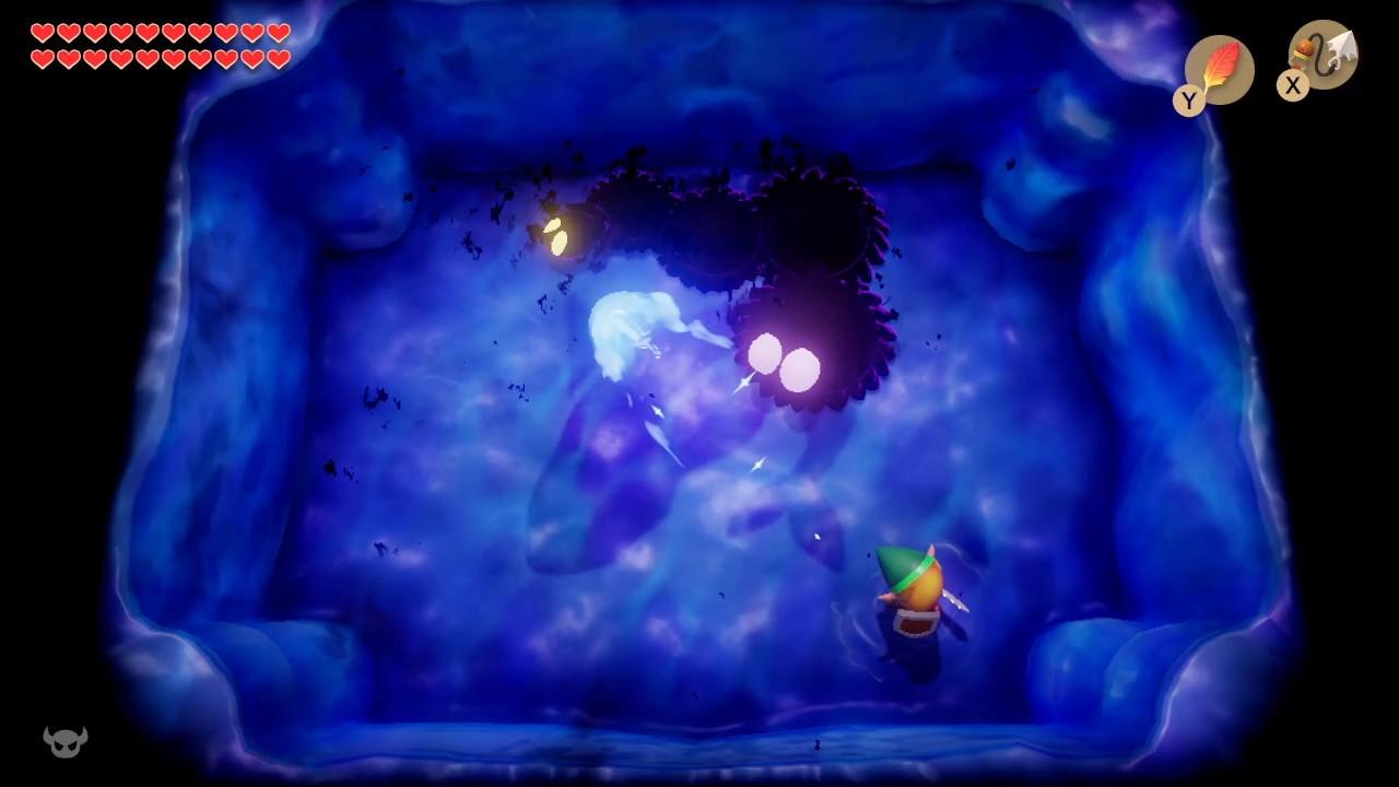 夢をみる島® 聖なるタマゴ-3