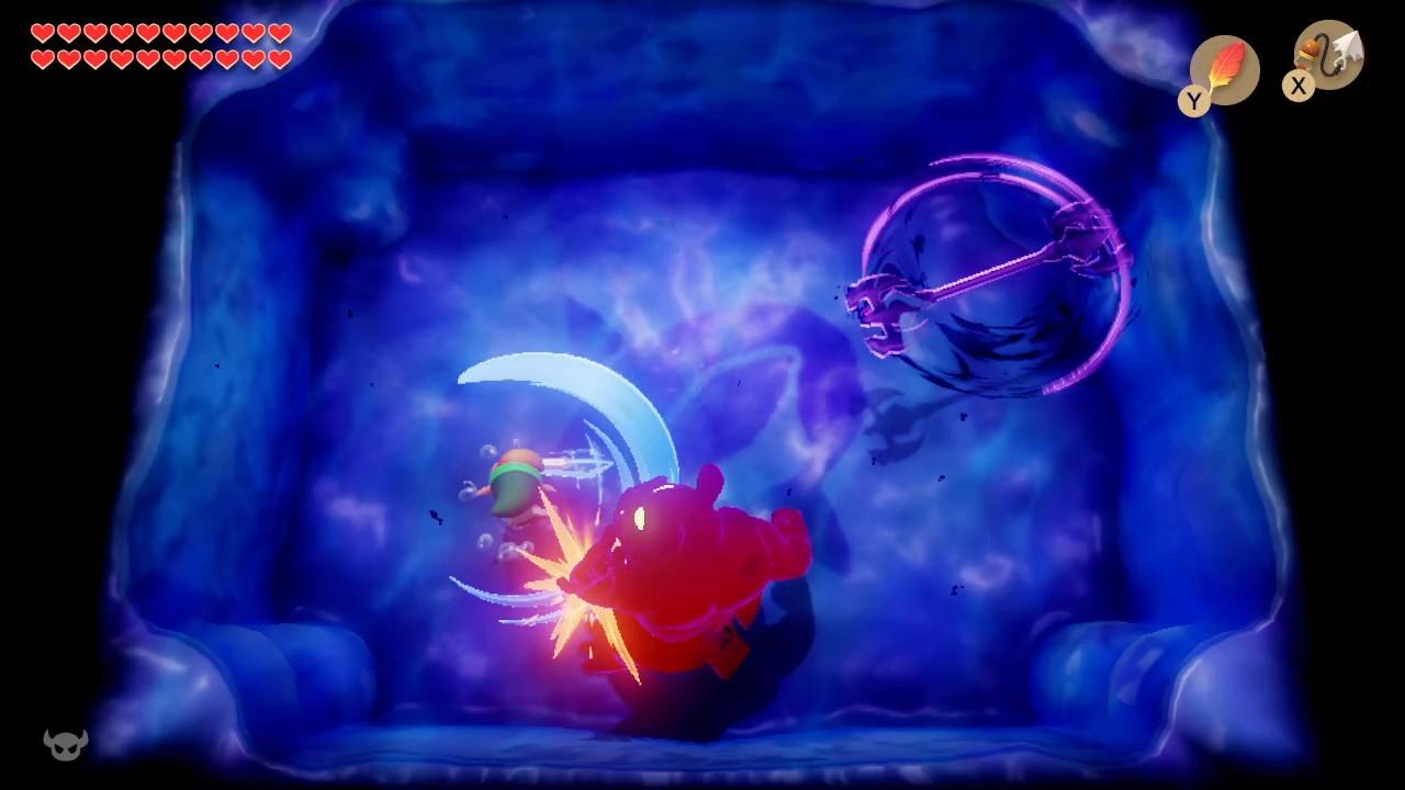 夢をみる島® 聖なるタマゴ-4