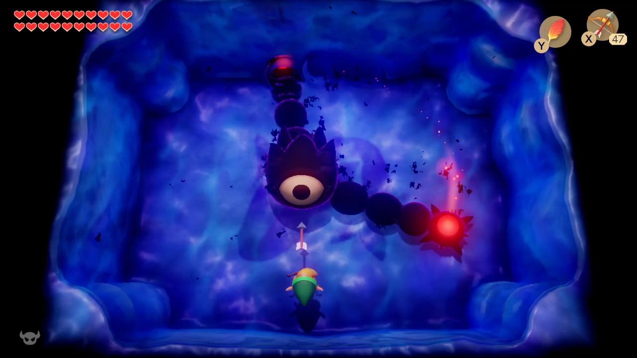 夢をみる島® 聖なるタマゴ-6