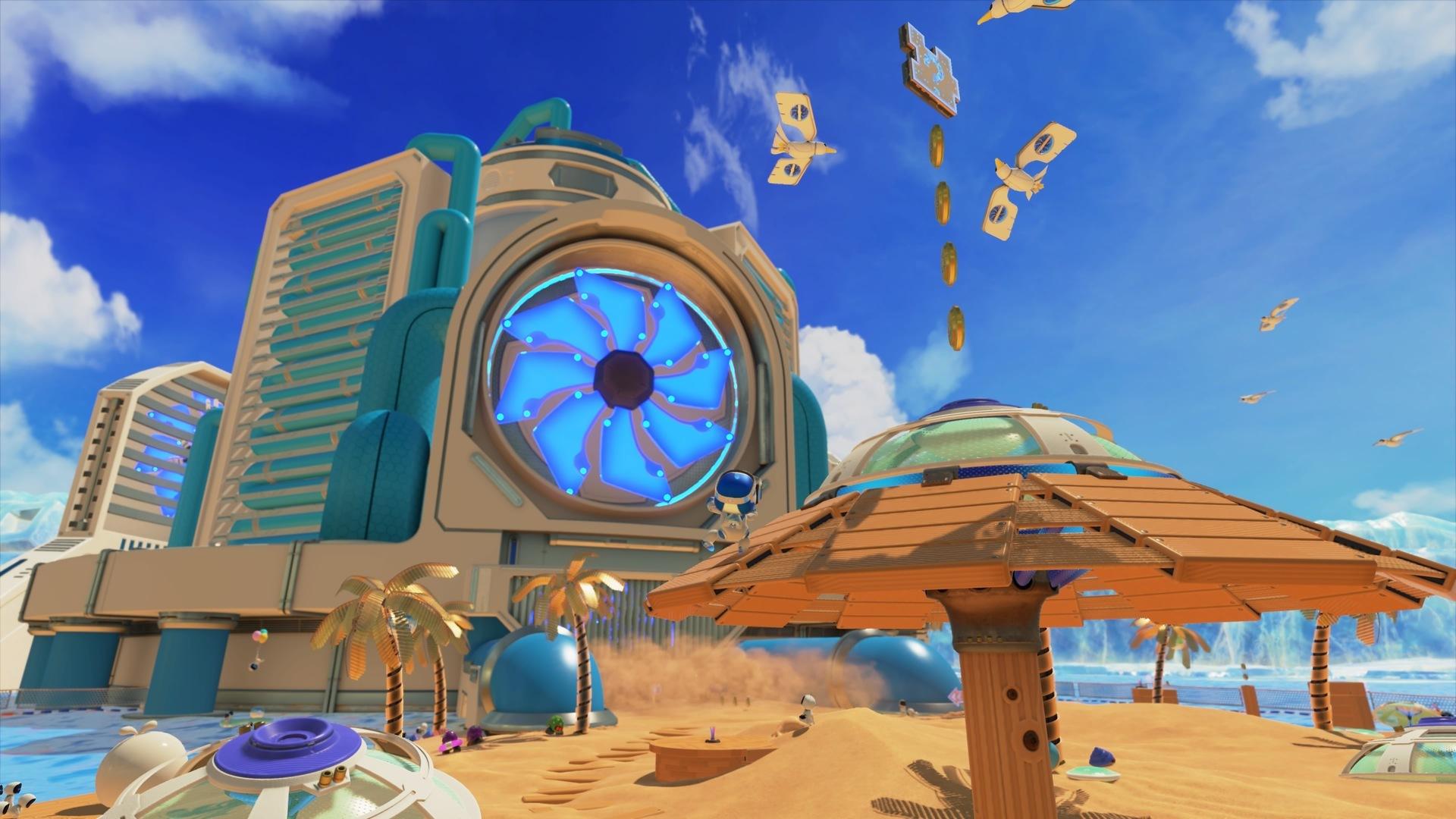 Astros Playroom® ビッグファンビーチ-6