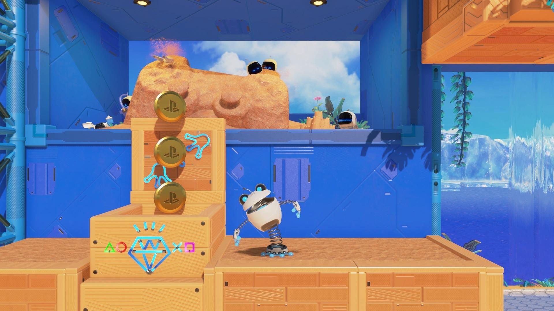 Astros Playroom® スプリング スパ-2